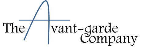 The Avant-garde Company, yours to discover!